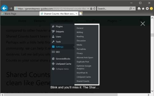 WP Featherlight working in Internet Explorer 11